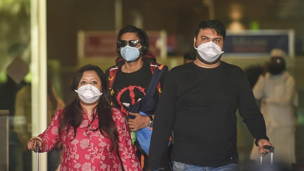 Coronavirus updates in Mumbai: BMC to start inspection of offices for 50% attendance rule