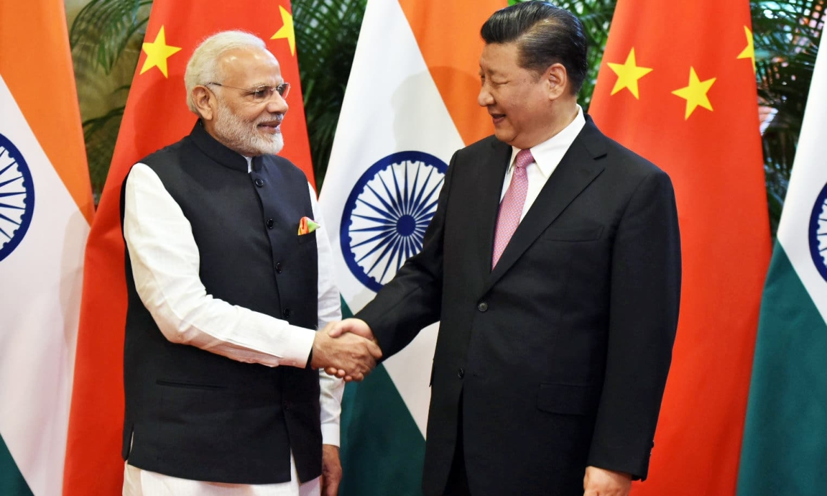 Amid border stand-off Indo-China talks between military commanders conclude in Moldo