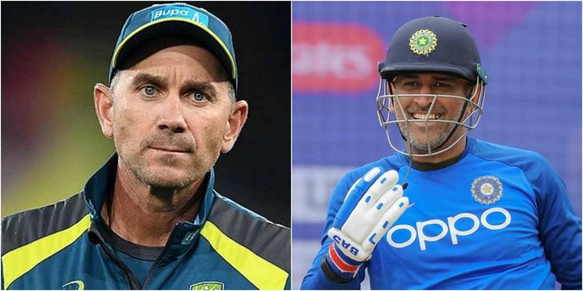 MS Dhoni is a master of finishing games: Justin Langer