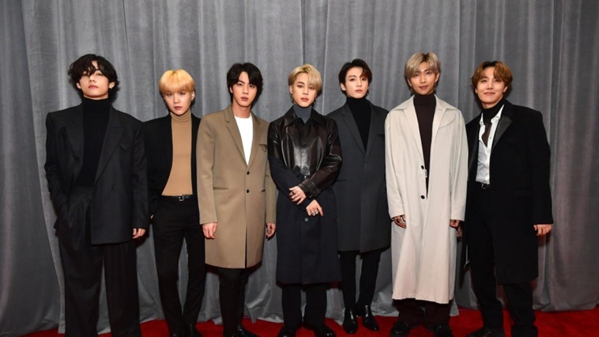 K-pop band BTS to help fans learn Korean through new web series