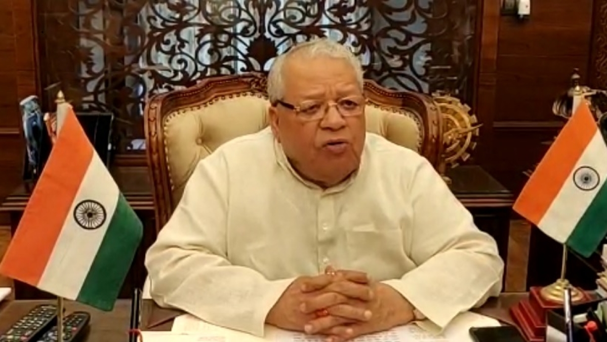 Governor of Rajasthan Kalraj Mishra