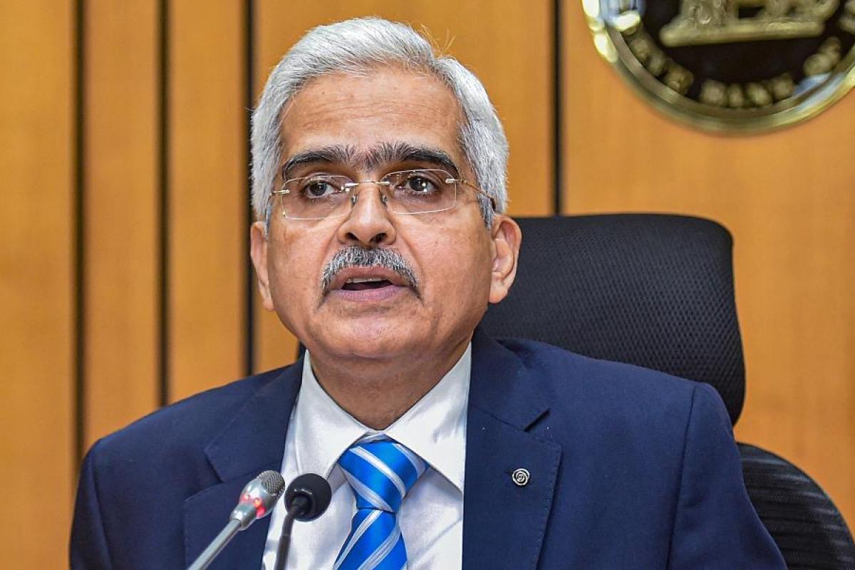 Market Update: Sensex slips 1,700 points as RBI Guv Shaktikanta Das announced repo rate cut, other policies amid coronavirus outbreak