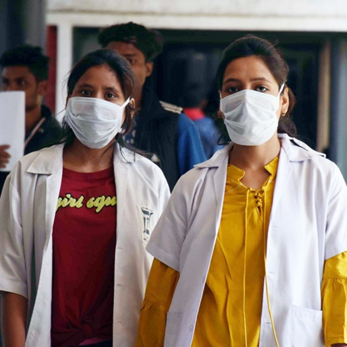 Coronavirus updates from India and the world: Total number positive cases rise to 471 in India