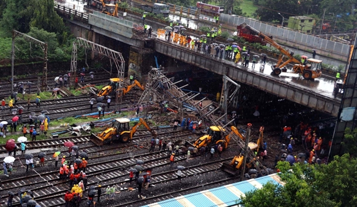 Mumbai: After a year-long delay, work on Andheri's bridge to start