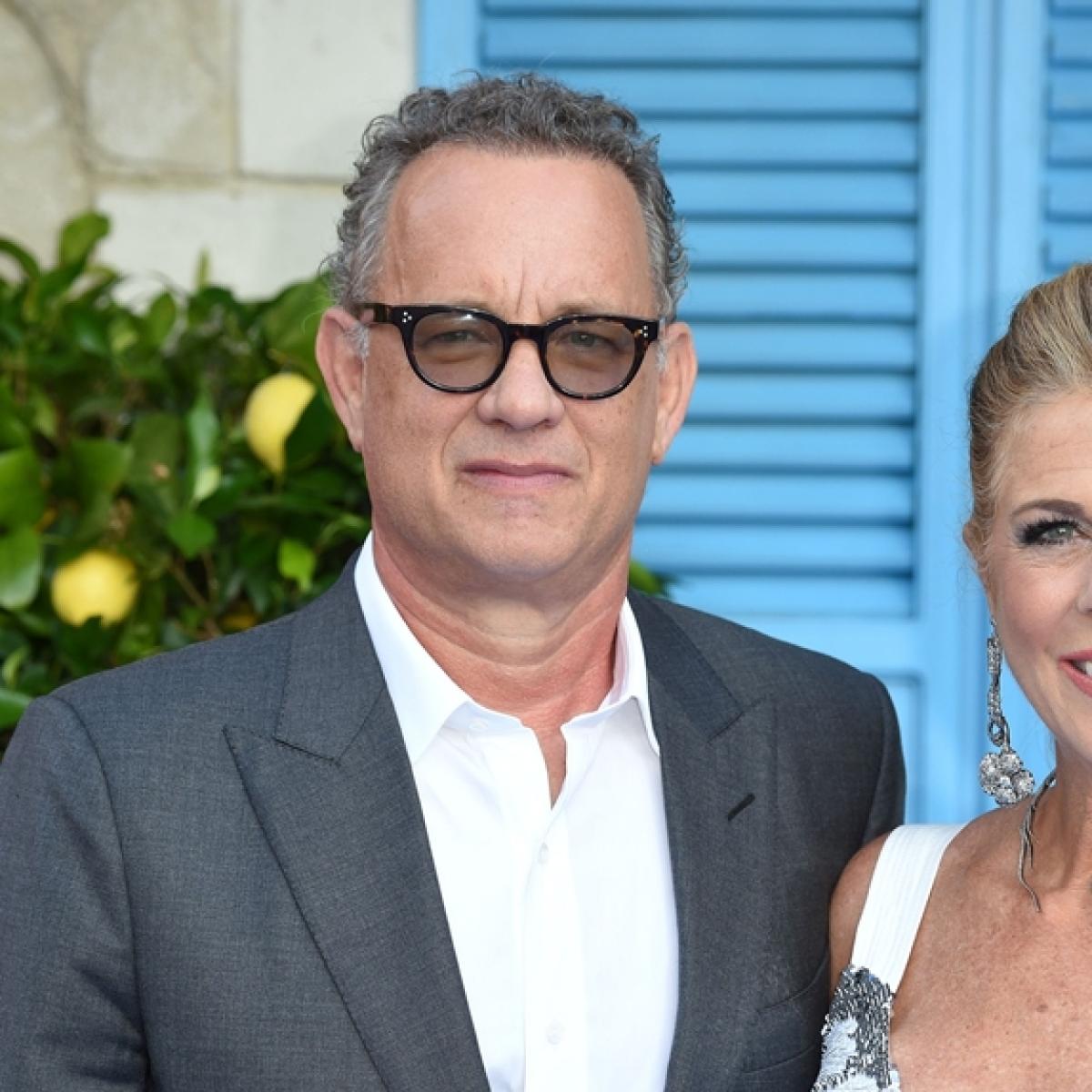 Tom Hanks and his wife Rita Wilson test positive for coronavirus in Australia