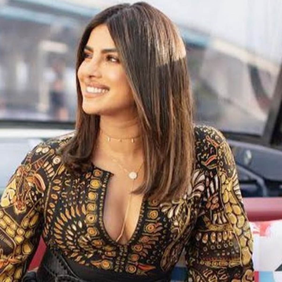 Priyanka Chopra appointed as the ambassador of Toronto International Film Festival