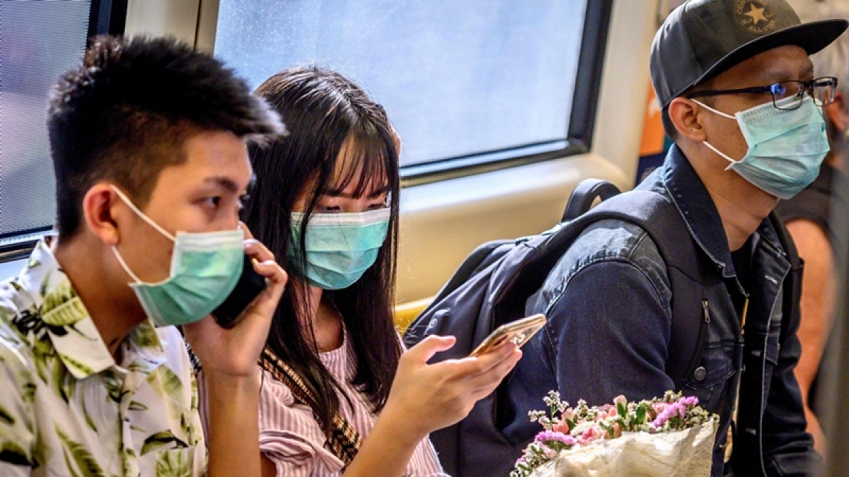 Coronavirus shows signs of receding in China; infections surge past 3,100 globally