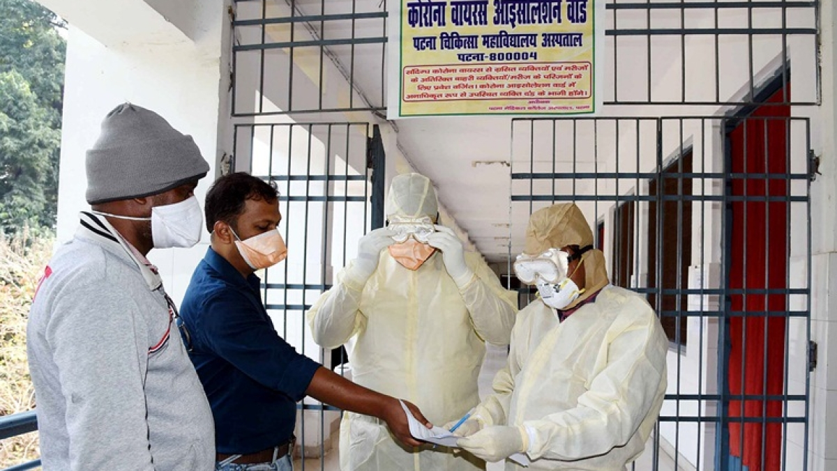 Latest News on Coronavirus on March 16 from India and the world
