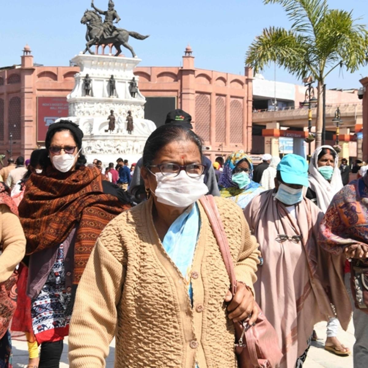 2 women test positive for coronavirus in Mumbai, Maha count 47