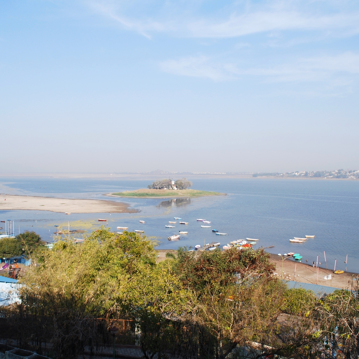 Bhopal: Upper Lake to be made accessible from all sides