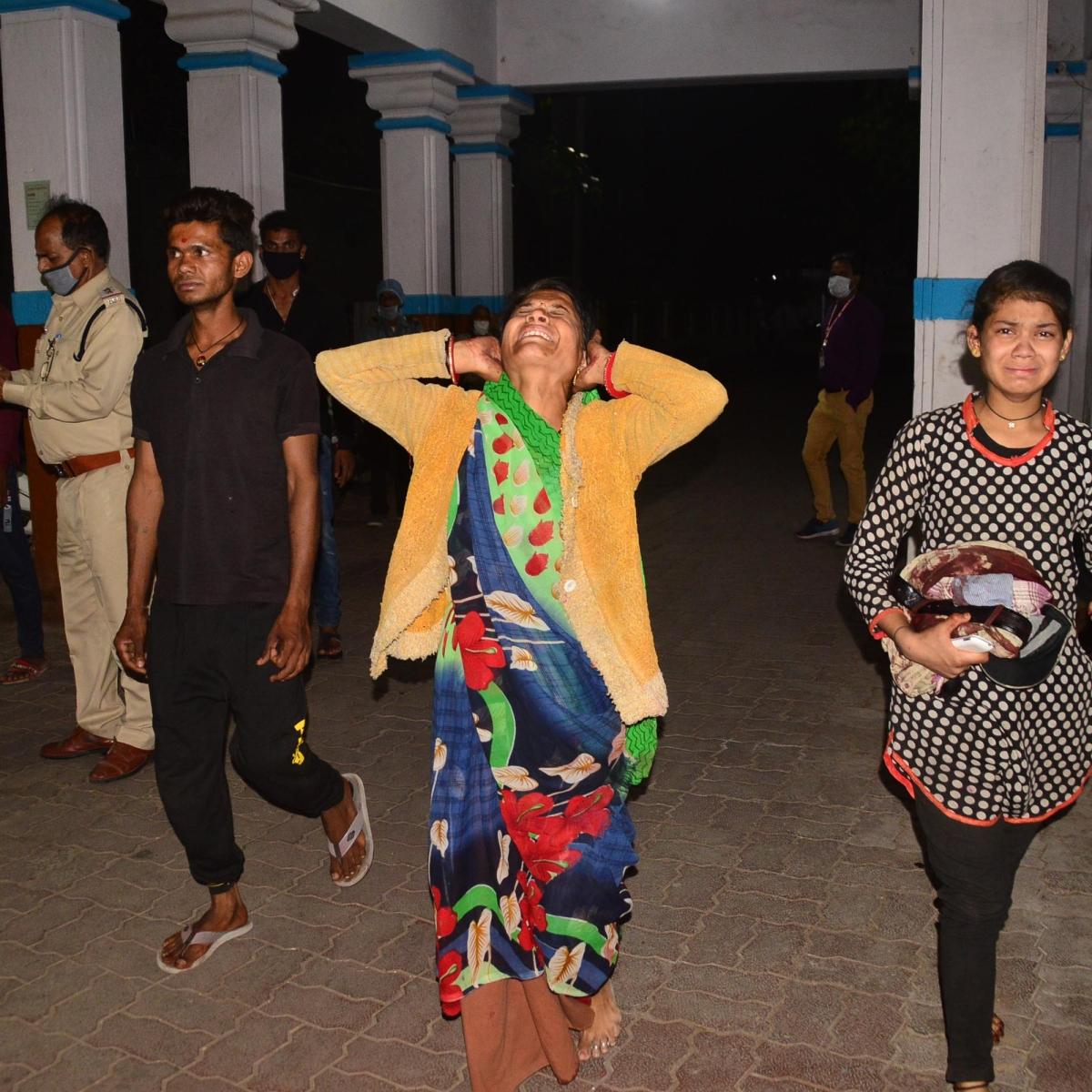 Ujjain: Minor murdered amid coronavirus lockdown, reason unclear