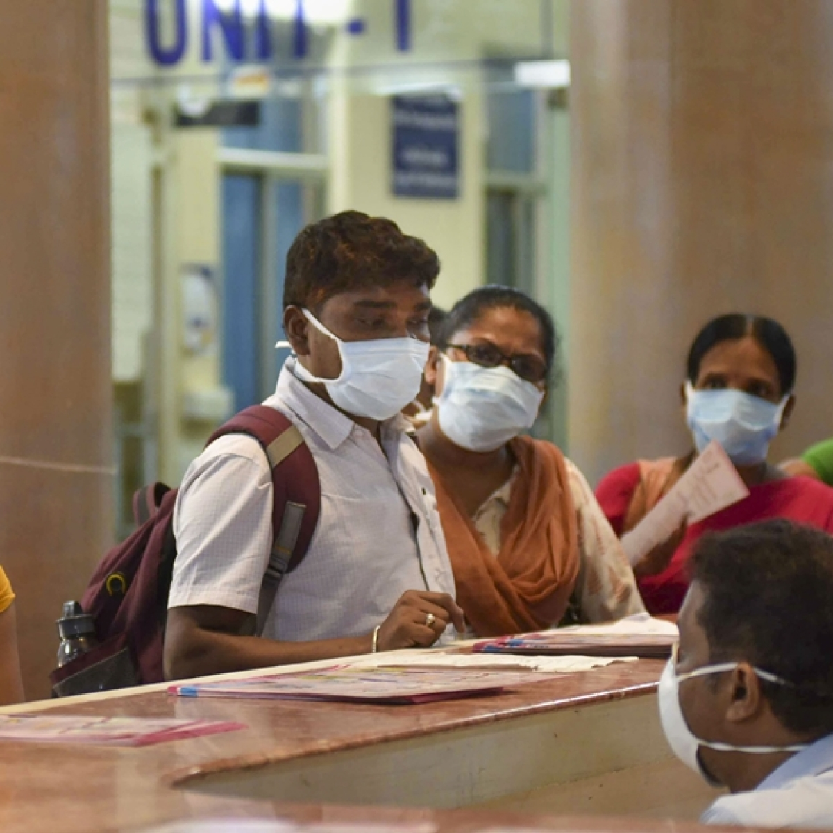 Latest News on Coronavirus in India: Demand for masks, sanitisers shoot up, shortage at stores