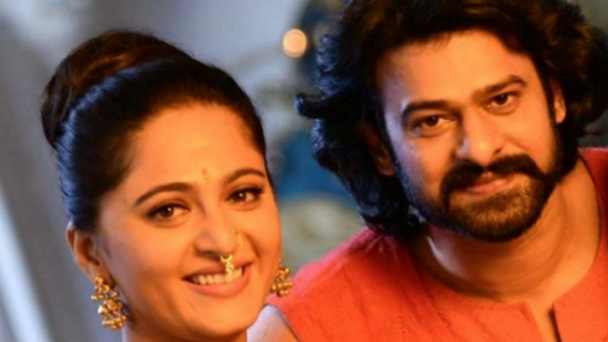 'Both of us don't hide any emotions if we are involved': Anushka Shetty on relationship rumours with Prabhas
