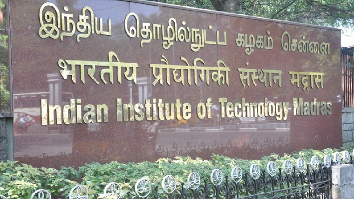 IIT-Madras scholar pretends to have coronavirus after being 'dared' by friends; let off with warning