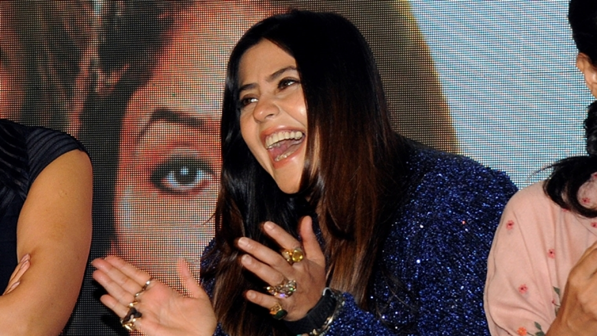 #SafeHandsChallenge: Ekta Kapoor panned for washing hands without removing her 'ornaments'