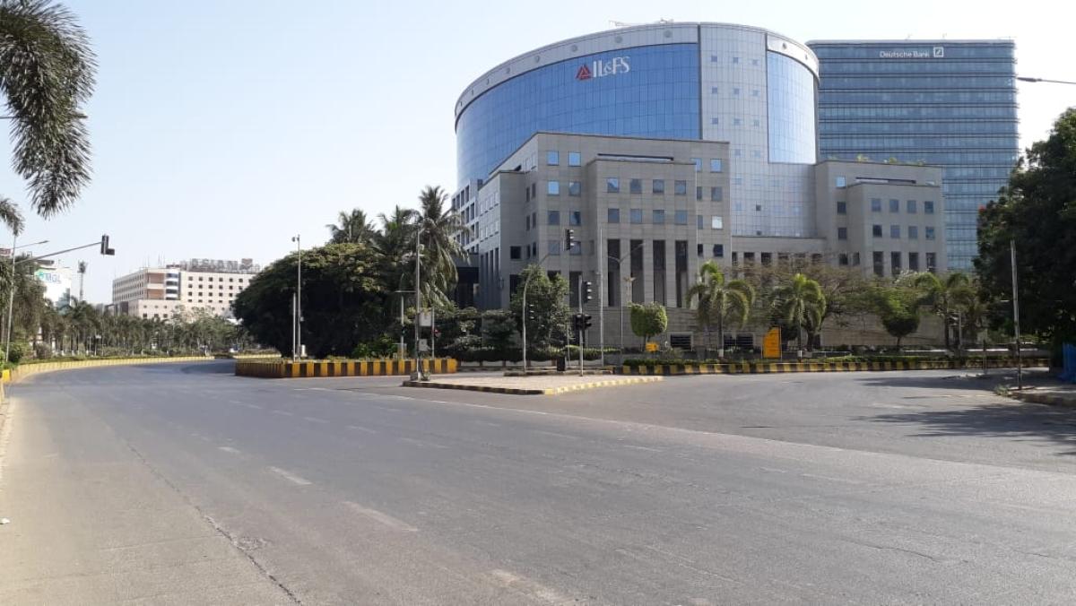 Bandra Kurla Complex