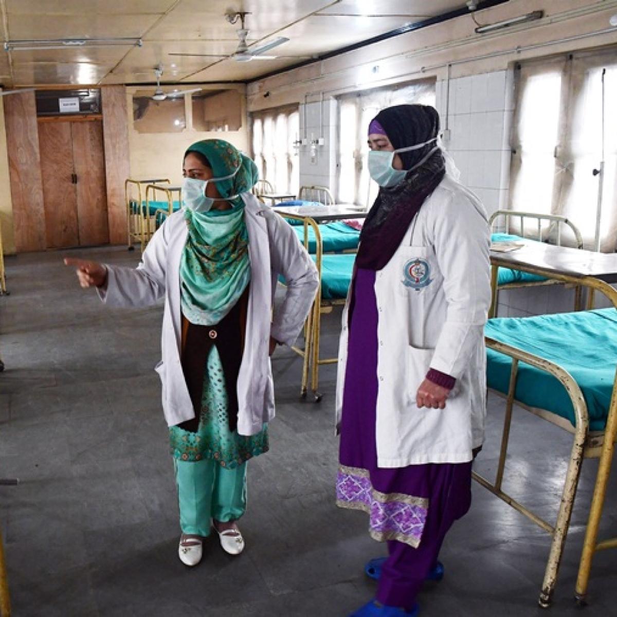 Latest coronavirus update in India: 68-year-old woman dies of coronavirus in Delhi; second casualty in country