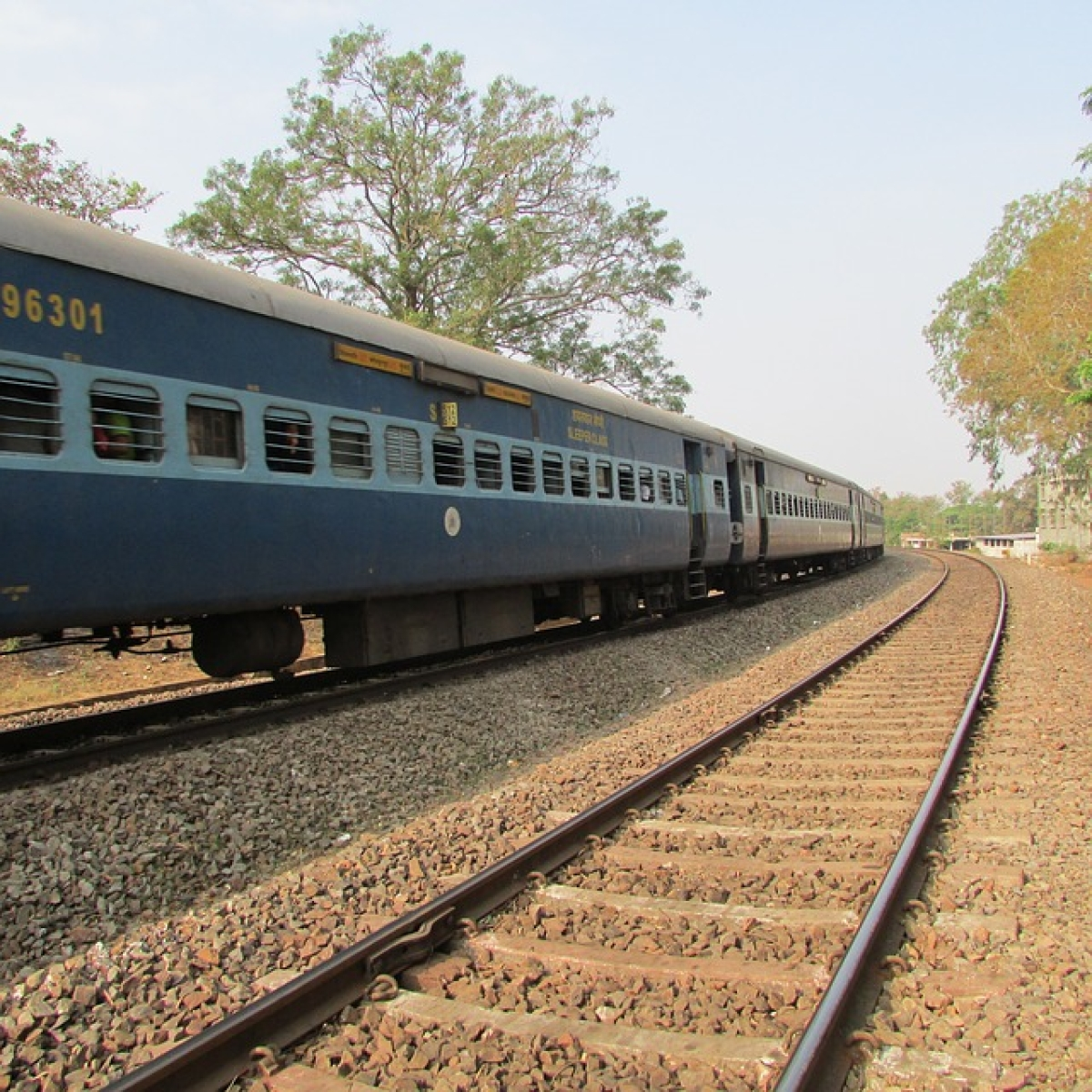 Special trains to run from point to point on request of State governments: Ministry of Railways