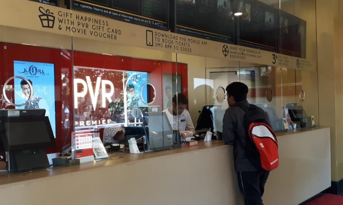 Coronavirus updates in Mumbai: Despite order from Maha government, some theatres still open in Mumbai