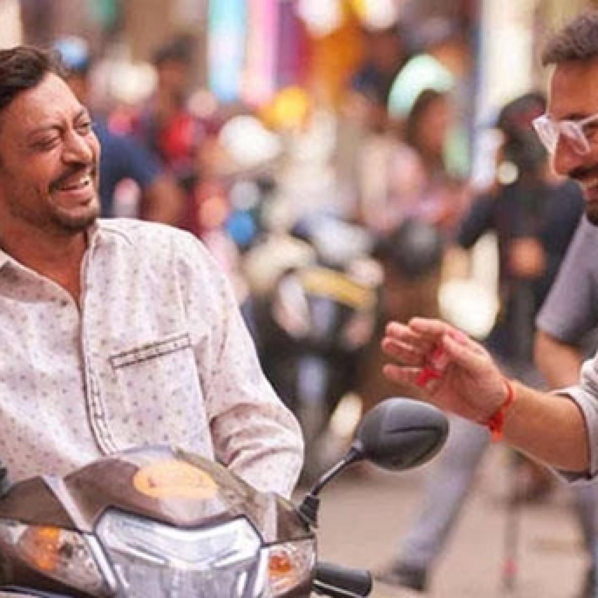 Paisa bolta hai: Angrezi Medium gets Box Office grammar wrong