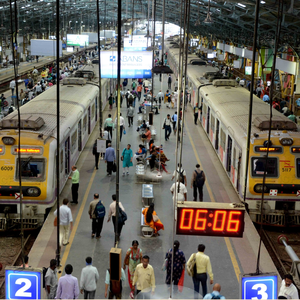 Ganesh Utsav 2020: Central Railway releases list of special trains for Konkan; check out the complete list of trains