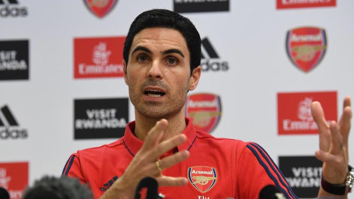 Latest coronavirus update: Arsenal head coach Mikel Arteta tests positive for COVID-19