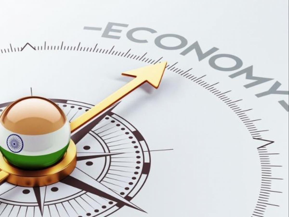 Brokerages downgrade India's GDP growth projections for FY'22 amid resurgence of Covid cases