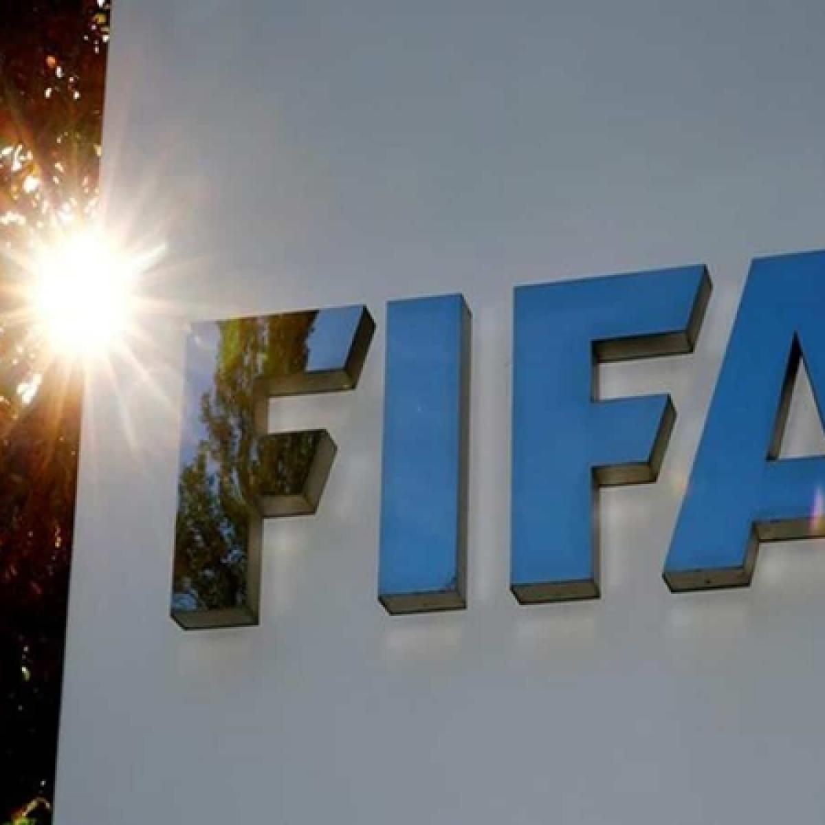 FIFA postpones U-17 Women's World Cup in India due to coronavirus outbreak