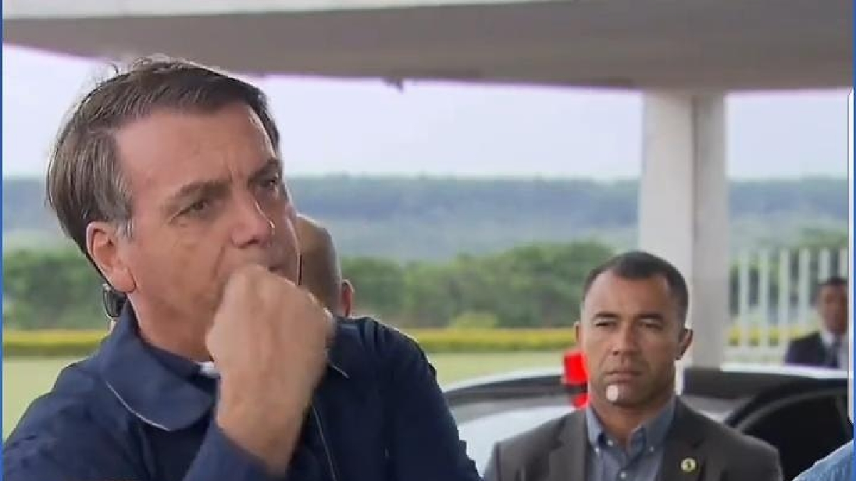 Coronavirus Update: Brazil President tests negative