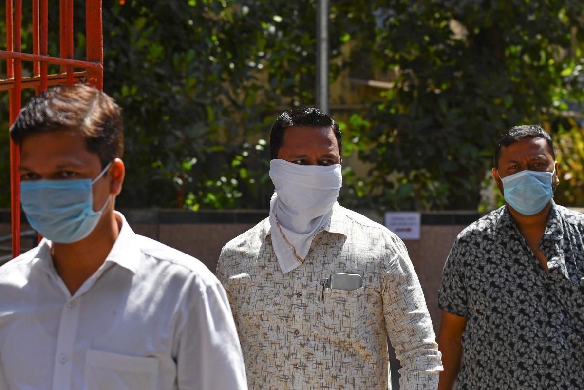 Latest coronavirus update in India: Google employee in Bengaluru tests positive for virus