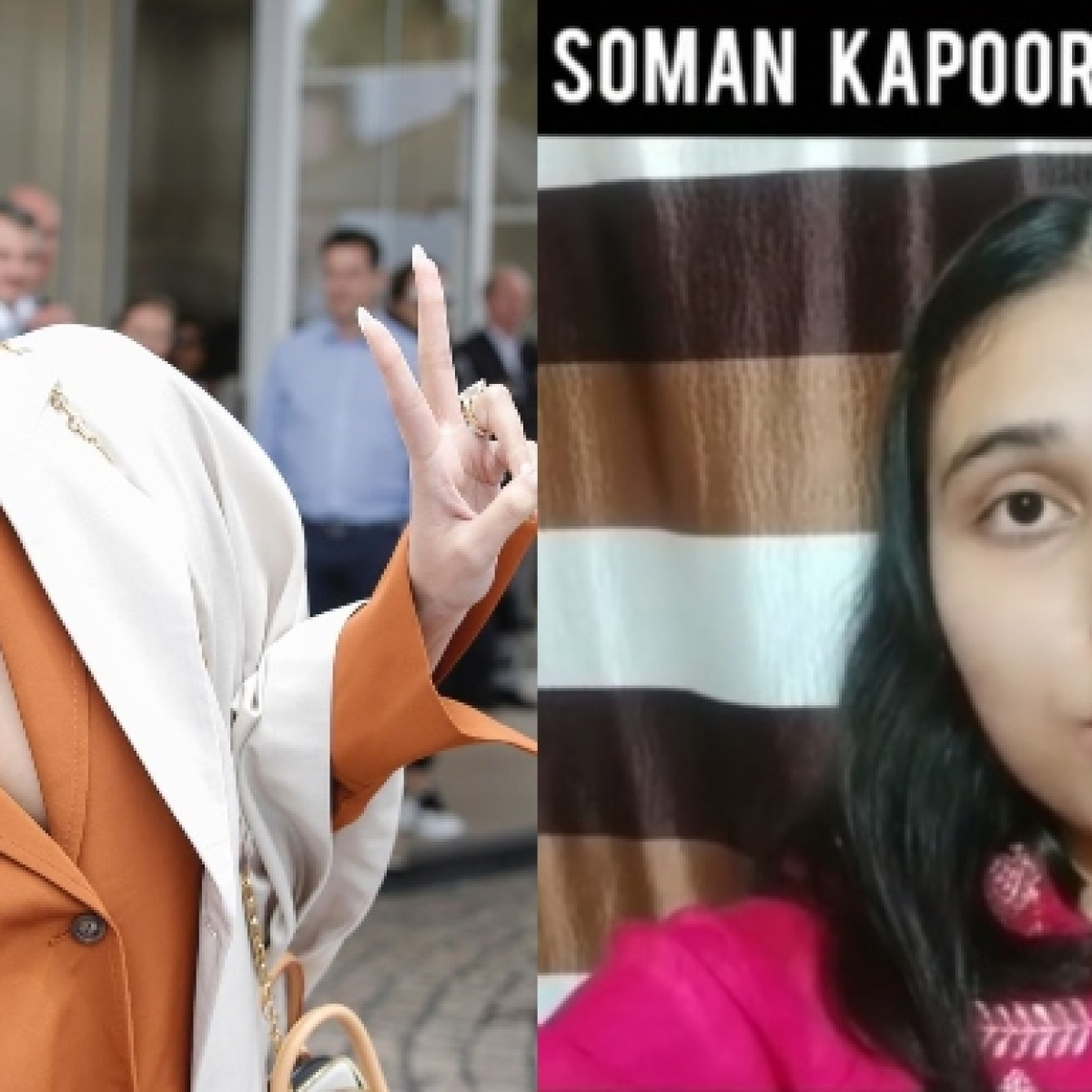 Saloni Gaur's version of Sonam Kapoor Ahuja 'celebrating'  Janta Curfew will leave you in splits
