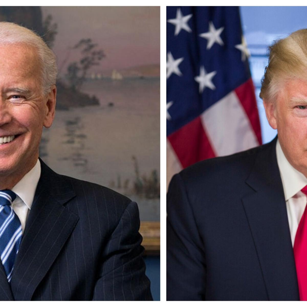FPJ Edit: Biden vs. Trump in US