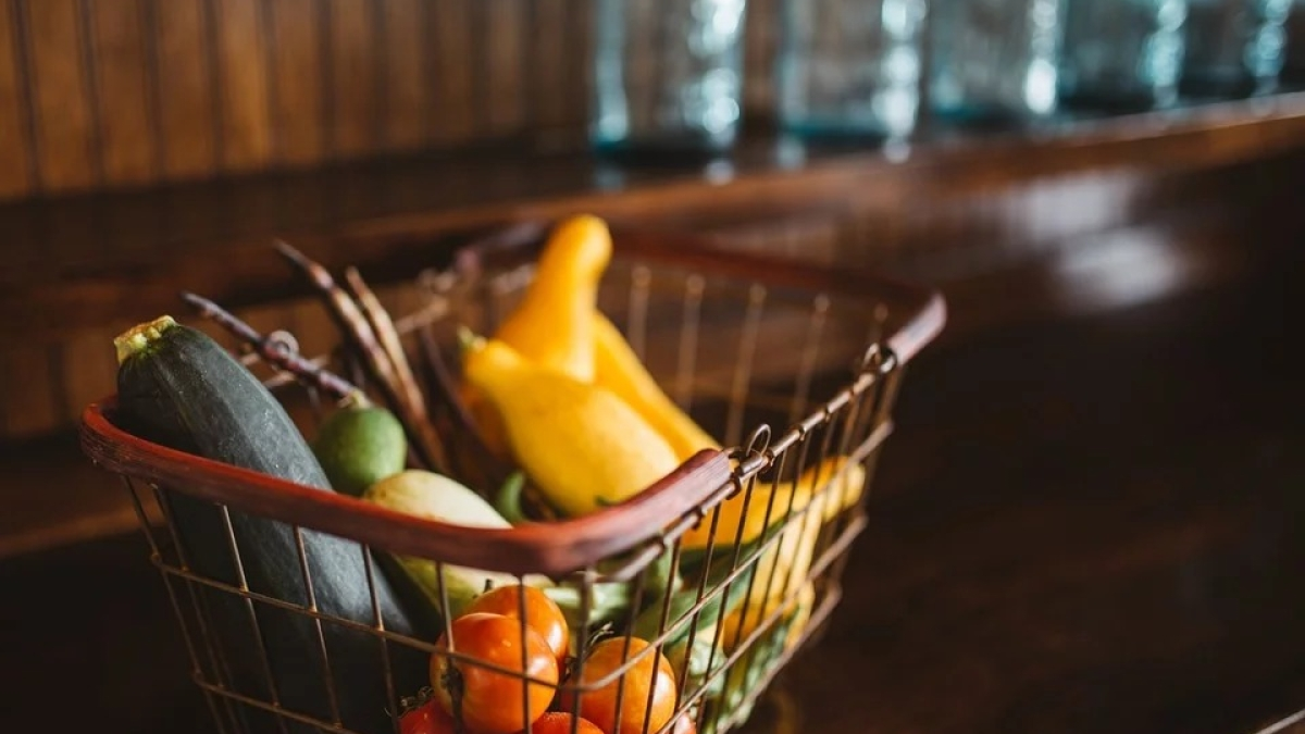 Food rationing in quarantine:: How to make your groceries last longer during coronavirus lockdown