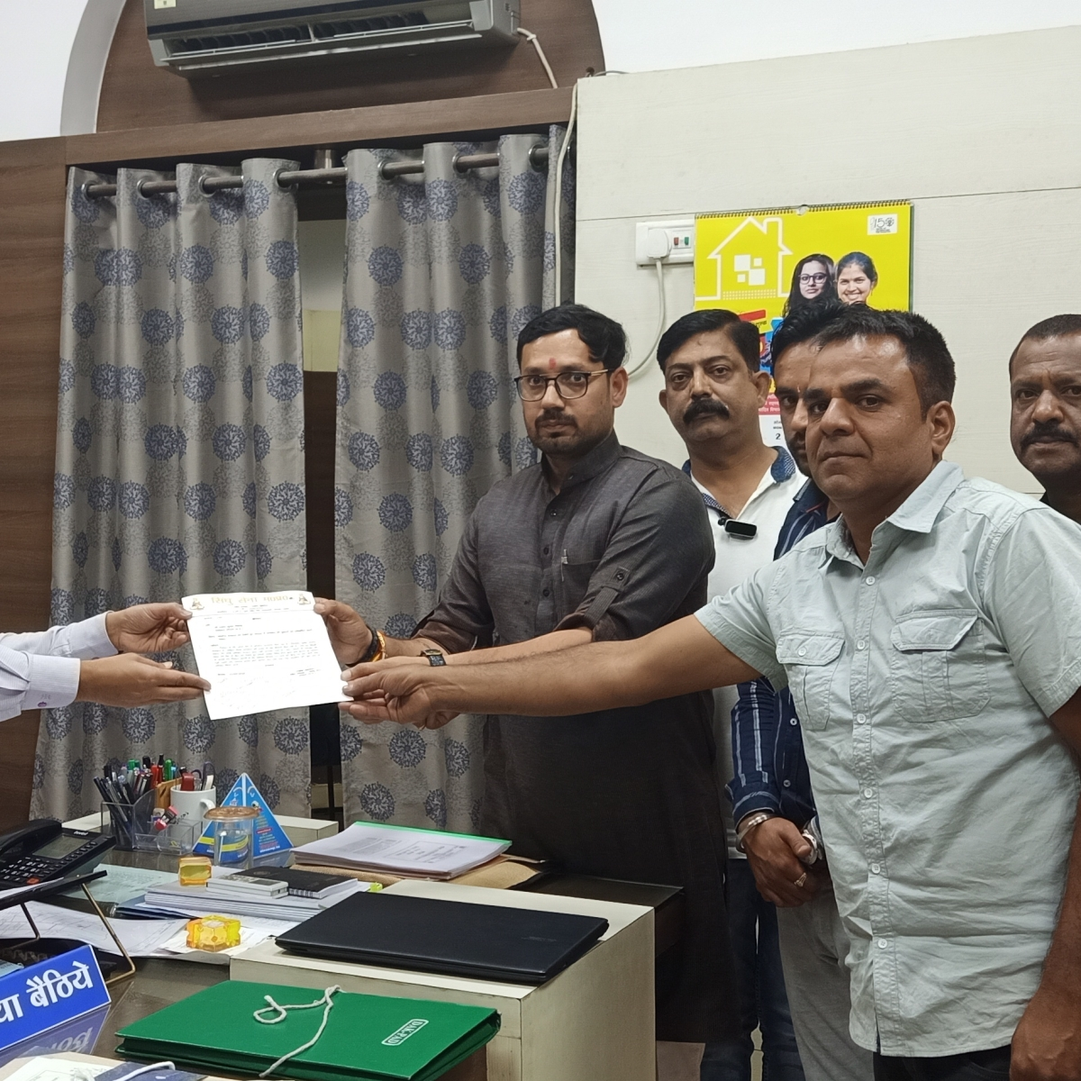 Bhopal: Sindhu Sena demands meat ban for a month amid Coronavirus scare