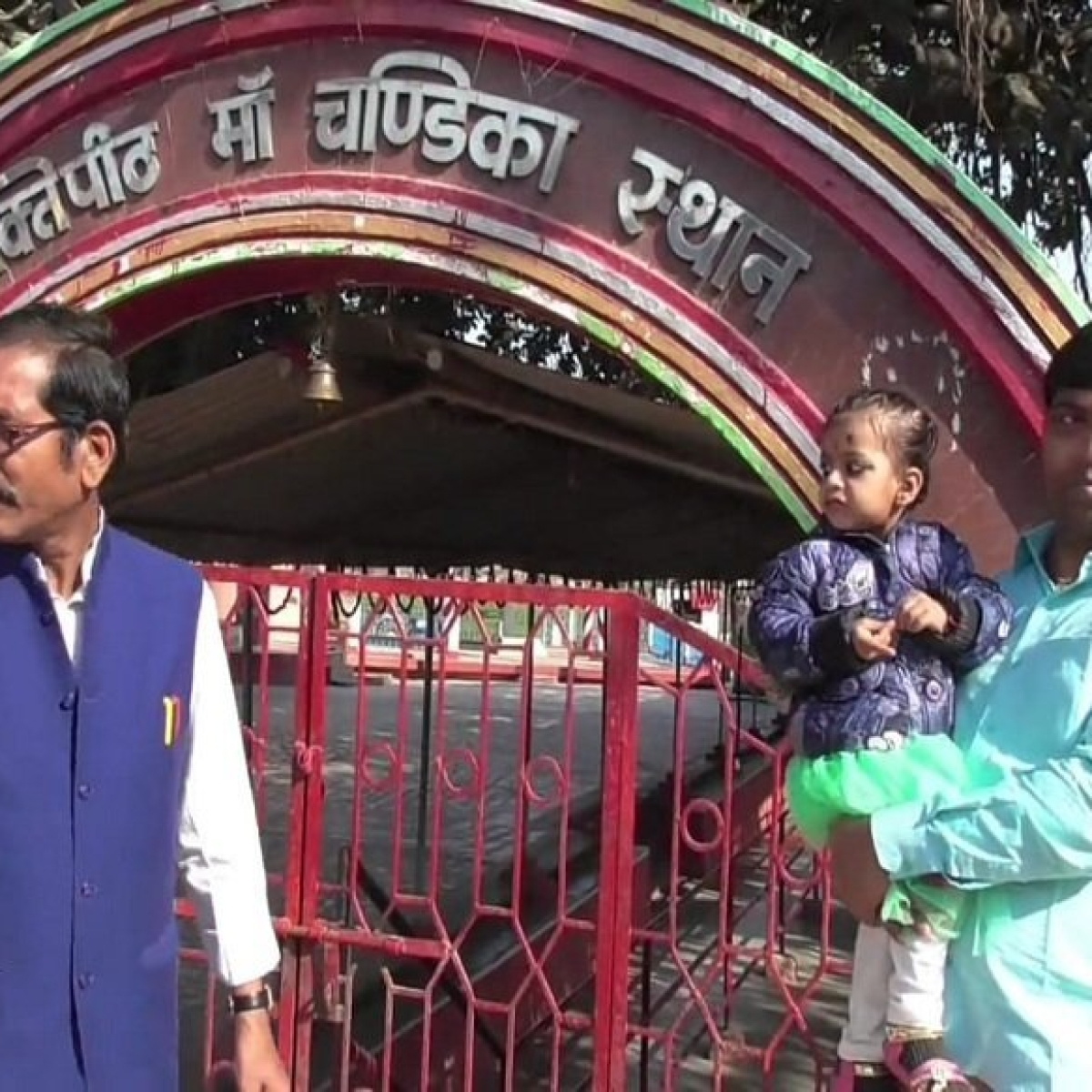 Coronavirus Update: All temples in Bihar closed
