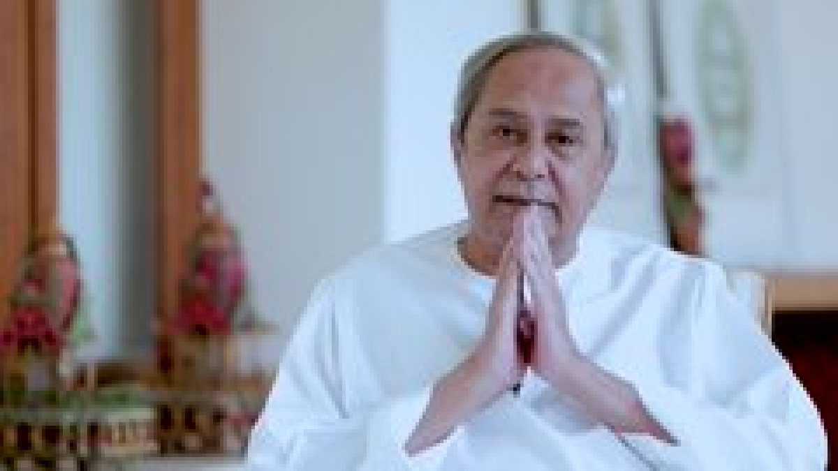 Mandatory registration of people who wish to return to Odisha: CM Naveen Patnaik