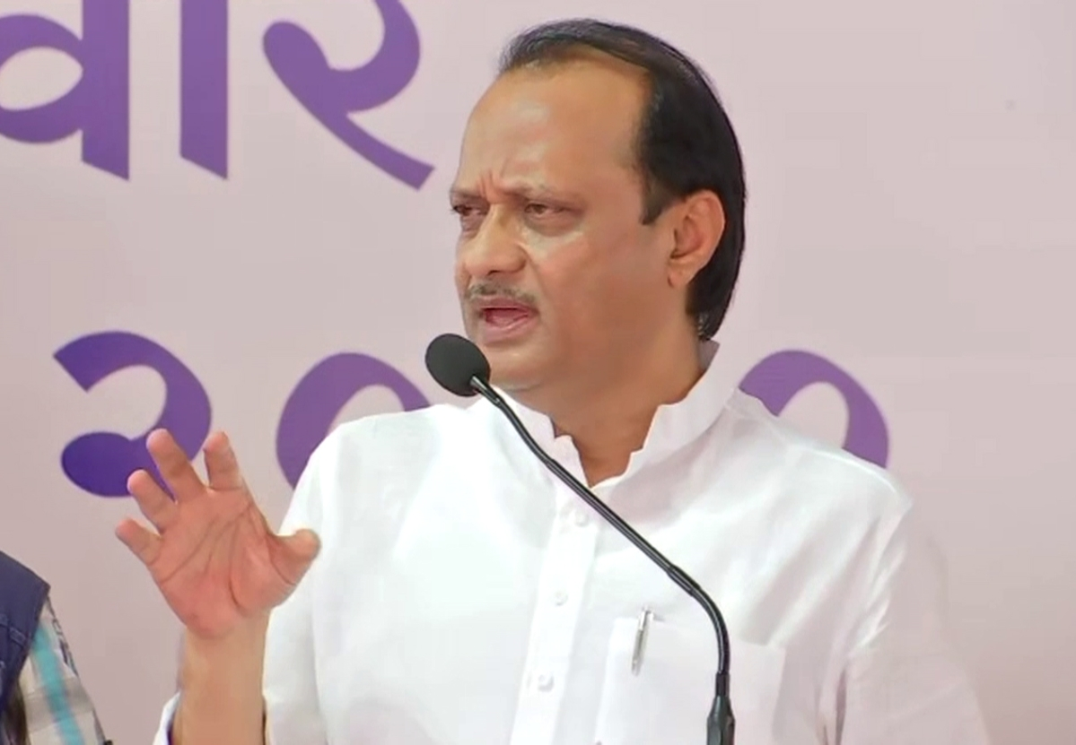 Maharashtra govt faces challenge of curbing virus plus reviving state economy: Ajit Pawar