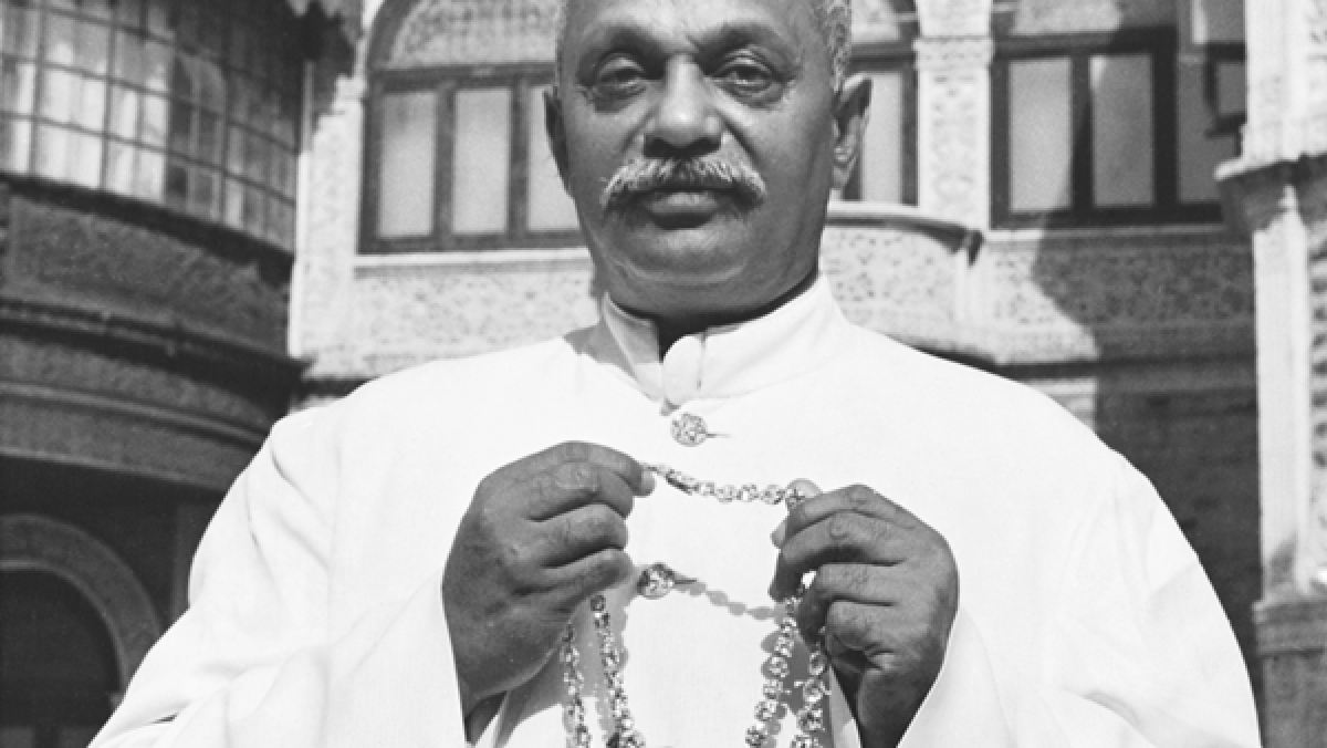 When Cartier came to India in 1911 to find clients