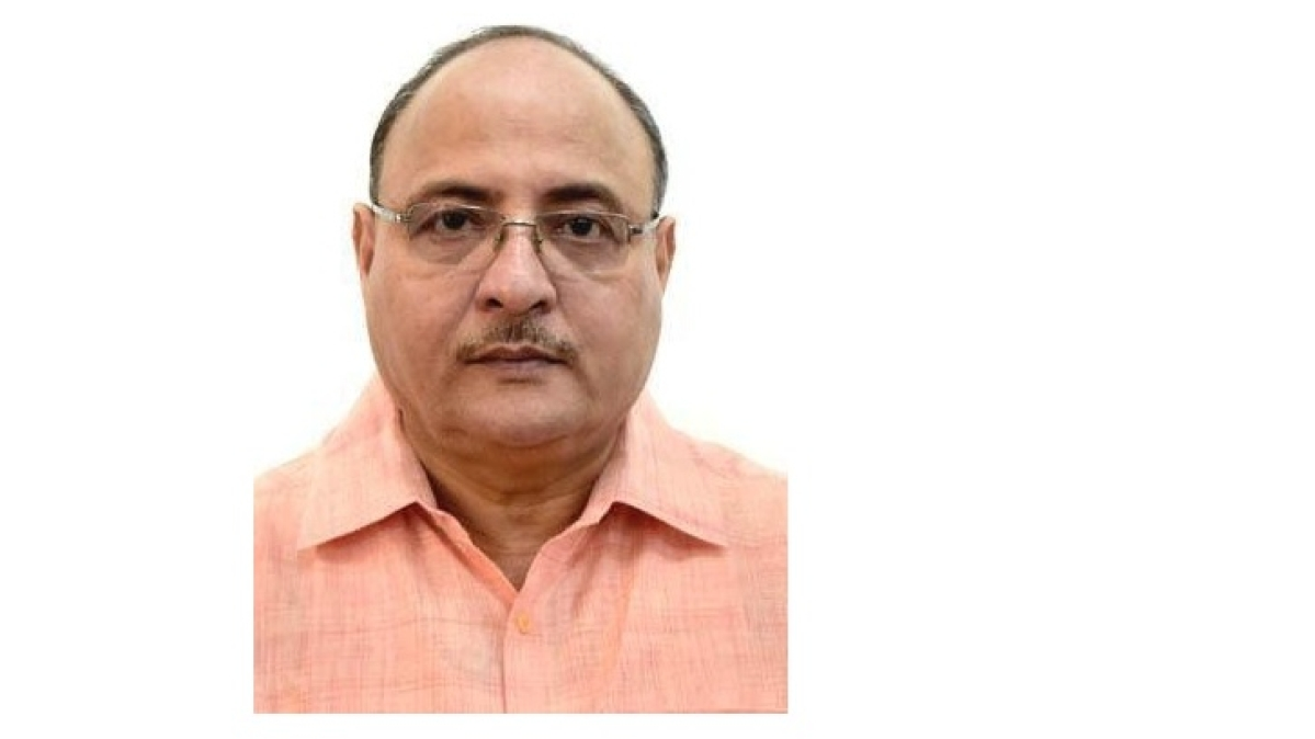 ECR GM L.C. Trivedi takes additional charge as GM NER