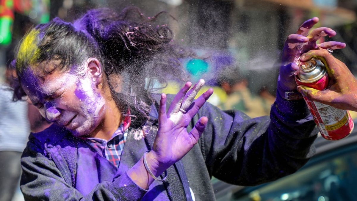 Why modern Holi is not what the gods would've wanted?