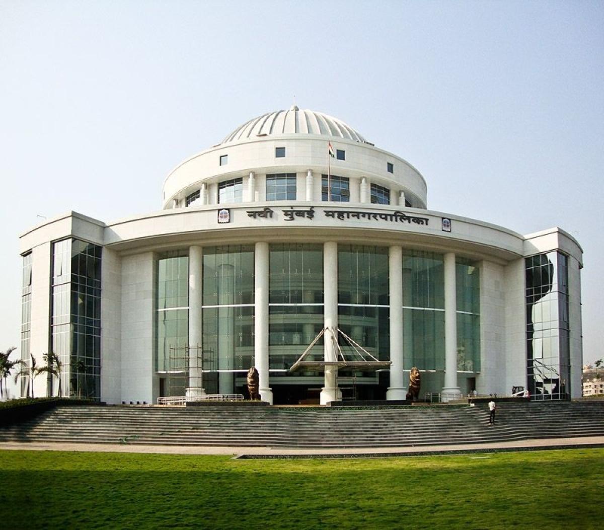 Navi Mumbai Municipal Corporation