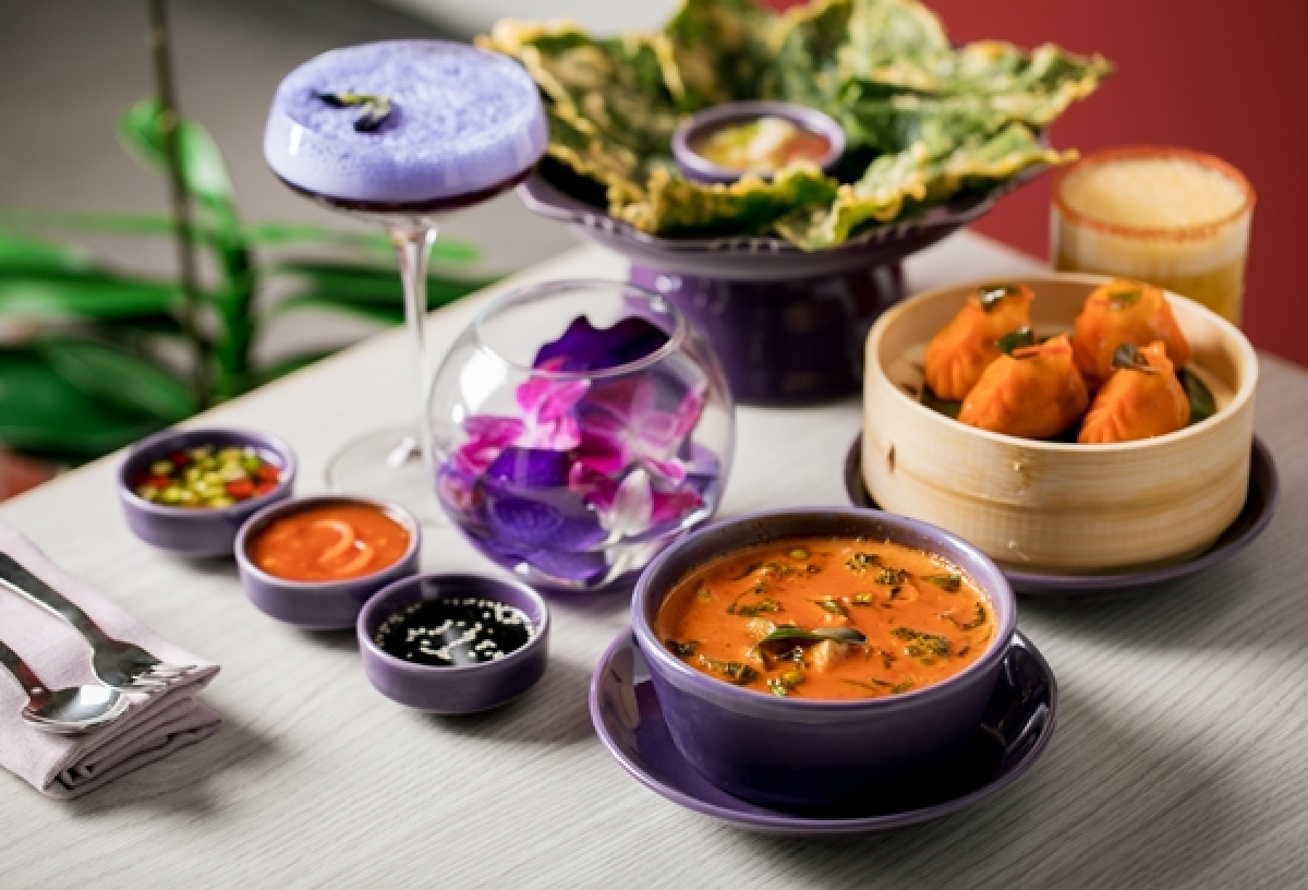 World at your doorstep: How to eat like you are in China or Italy in Mumbai