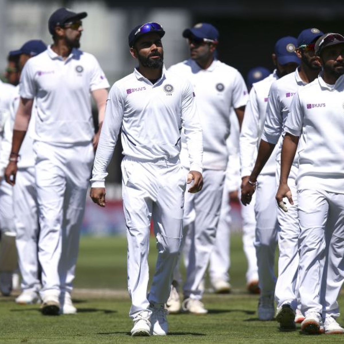 India in New Zealand: Old vulnerability against the moving ball resurfaces