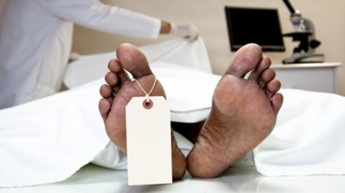 BJD leader, two others die in fire mishap in Odisha's Ganjam district