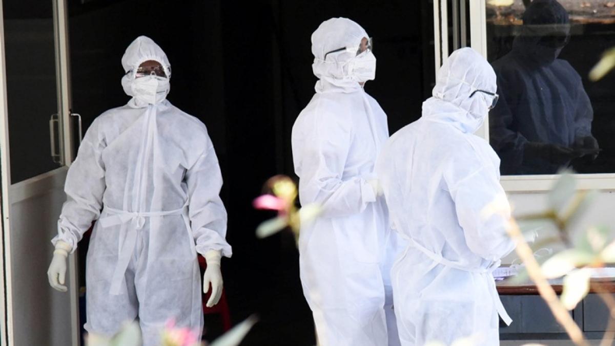 Latest coronavirus update: Mumbaikar is Rwanda's first case