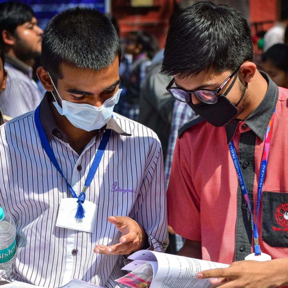 Latest coronavirus update: All UP govt school students of classes 1 to 8 to get promoted without exams