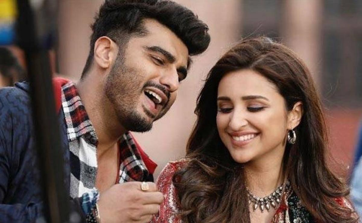 Arjun Kapoor's 'Sandeep Aur PInky Faraar' gets postponed amid coronavirus outbreak