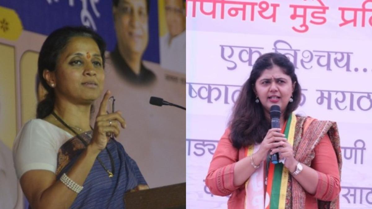 International Women's Day 2020: Top 5 female politicians in Maharashtra