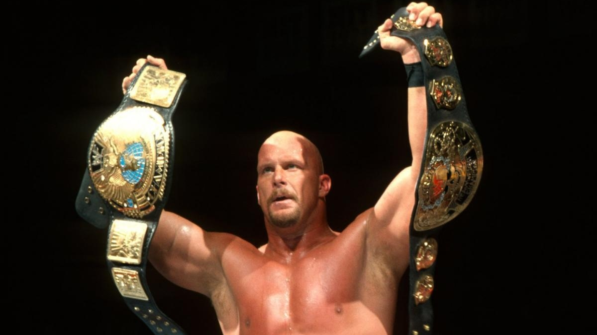 WWE Stone Cold Steve Austin