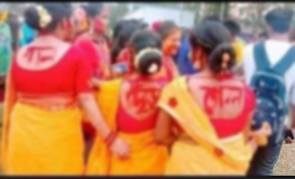 Holi 2020: Rabindra Bharti University VC resigns over vulgar Tagore lyrics